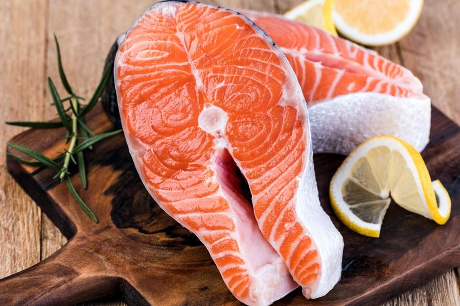 Доставка рыбы и морепродуктов в Екатеринбурге