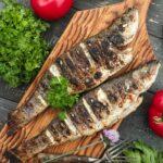 Купить сибас с доставкой Екатеринбург